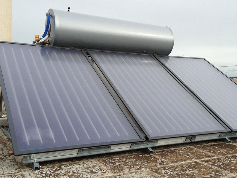 Il solare termico: come funziona e quali i vantaggi economici?